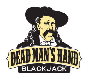 Dead Man's Hand Blackjack