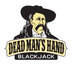 Dead Man's Hand Blackjack