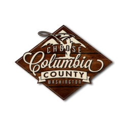 Choose Columbia County